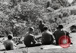 Image of United States troops China-Burma-India Theater, 1944, second 9 stock footage video 65675061535