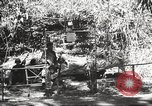 Image of Allied troops Burma, 1944, second 2 stock footage video 65675061536