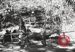 Image of Allied troops Burma, 1944, second 5 stock footage video 65675061536