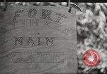 Image of Allied troops Burma, 1944, second 15 stock footage video 65675061536