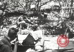 Image of Allied troops Burma, 1944, second 19 stock footage video 65675061536