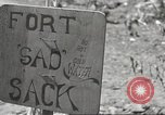 Image of Allied troops Burma, 1944, second 31 stock footage video 65675061536