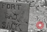 Image of Allied troops Burma, 1944, second 32 stock footage video 65675061536
