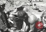 Image of Allied troops Burma, 1944, second 33 stock footage video 65675061536