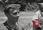 Image of Allied troops Burma, 1944, second 59 stock footage video 65675061536