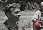 Image of Allied troops Burma, 1944, second 60 stock footage video 65675061536