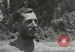 Image of Allied troops Burma, 1944, second 61 stock footage video 65675061536
