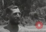 Image of Allied troops Burma, 1944, second 62 stock footage video 65675061536