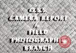 Image of 5307th Composite Unit Burma, 1944, second 19 stock footage video 65675061539