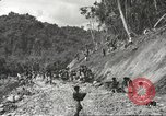 Image of 116th Engineer Battalion 41st Division soldiers New Guinea, 1943, second 2 stock footage video 65675061550