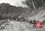 Image of 116th Engineer Battalion 41st Division soldiers New Guinea, 1943, second 5 stock footage video 65675061550