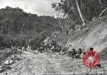 Image of 116th Engineer Battalion 41st Division soldiers New Guinea, 1943, second 6 stock footage video 65675061550