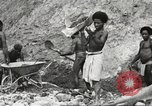 Image of 116th Engineer Battalion 41st Division soldiers New Guinea, 1943, second 48 stock footage video 65675061550