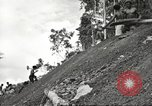Image of 116th Engineer Battalion 41st Division soldiers New Guinea, 1943, second 62 stock footage video 65675061550