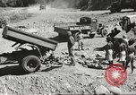 Image of United States 116th Engineer Battalion 41st Division soldiers New Guinea, 1943, second 1 stock footage video 65675061551