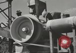 Image of United States 116th Engineer Battalion 41st Division soldiers New Guinea, 1943, second 36 stock footage video 65675061551