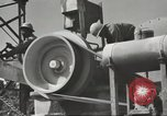 Image of United States 116th Engineer Battalion 41st Division soldiers New Guinea, 1943, second 37 stock footage video 65675061551