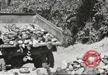Image of United States 116th Engineer Battalion 41st Division soldiers New Guinea, 1943, second 56 stock footage video 65675061551