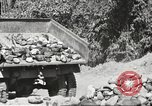 Image of United States 116th Engineer Battalion 41st Division soldiers New Guinea, 1943, second 57 stock footage video 65675061551