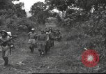 Image of Chinese troops Burma, 1943, second 8 stock footage video 65675061558