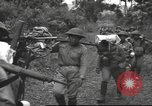 Image of Chinese troops Burma, 1943, second 12 stock footage video 65675061558