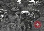 Image of Chinese troops Burma, 1943, second 13 stock footage video 65675061558