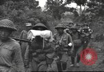 Image of Chinese troops Burma, 1943, second 14 stock footage video 65675061558