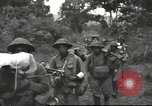 Image of Chinese troops Burma, 1943, second 15 stock footage video 65675061558