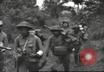 Image of Chinese troops Burma, 1943, second 16 stock footage video 65675061558