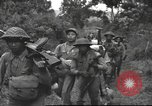 Image of Chinese troops Burma, 1943, second 18 stock footage video 65675061558
