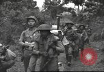 Image of Chinese troops Burma, 1943, second 19 stock footage video 65675061558