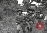 Image of Chinese troops Burma, 1943, second 20 stock footage video 65675061558