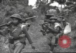 Image of Chinese troops Burma, 1943, second 22 stock footage video 65675061558
