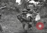 Image of Chinese troops Burma, 1943, second 23 stock footage video 65675061558