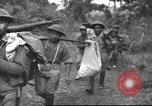 Image of Chinese troops Burma, 1943, second 25 stock footage video 65675061558