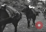 Image of Chinese troops Burma, 1943, second 34 stock footage video 65675061558