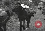 Image of Chinese troops Burma, 1943, second 35 stock footage video 65675061558