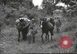 Image of Chinese troops Burma, 1943, second 40 stock footage video 65675061558