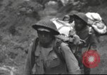 Image of Chinese troops Burma, 1943, second 46 stock footage video 65675061558