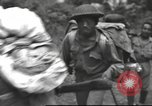 Image of Chinese troops Burma, 1943, second 48 stock footage video 65675061558