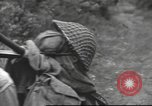 Image of Chinese troops Burma, 1943, second 51 stock footage video 65675061558