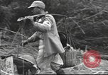 Image of Chinese troops Burma, 1943, second 54 stock footage video 65675061558