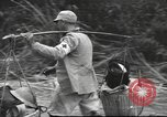 Image of Chinese troops Burma, 1943, second 55 stock footage video 65675061558