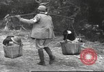 Image of Chinese troops Burma, 1943, second 57 stock footage video 65675061558