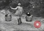 Image of Chinese troops Burma, 1943, second 58 stock footage video 65675061558