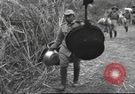 Image of Chinese troops Burma, 1943, second 61 stock footage video 65675061558