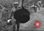 Image of Chinese troops Burma, 1943, second 62 stock footage video 65675061558