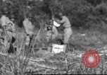 Image of Chiense soldiers Burma, 1943, second 13 stock footage video 65675061561