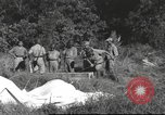 Image of Chiense soldiers Burma, 1943, second 16 stock footage video 65675061561