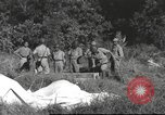 Image of Chiense soldiers Burma, 1943, second 18 stock footage video 65675061561